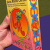 "Original 1970 Peter Max Psychedelic ""Love Cereal"" Box."