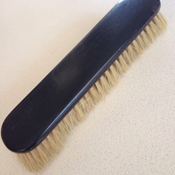 Grandfathers Clothes Brush
