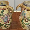 Antique Folk Pottery