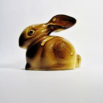 WAECHTERSBACH - WEST GERMANY - Figurines