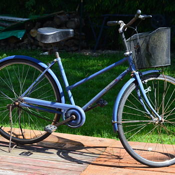 Japanese Bike Information