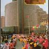 Sheraton Hua Ting Hotel - Shanghai, China Postcard