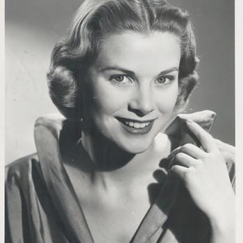 Grace Kelly Portfolio Photo (1951) - Photographs