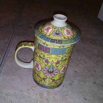 Asian ceramics porcelain? - China and Dinnerware