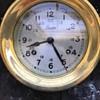 My Boston Ship's Clock  11784