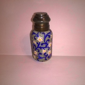 Rare Shakers - Art Glass