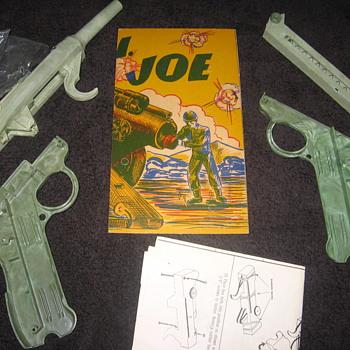 G I JOE or NOT ???