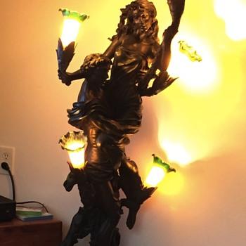 Need Info - Lamps