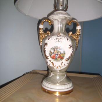 Beautiful Lamp!!