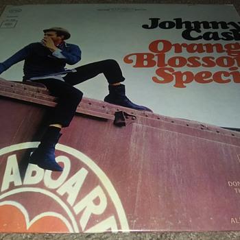 """12"""" VINYL DISC....#106 - Records"""