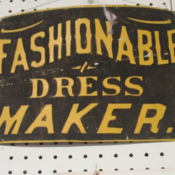 Fashionable Signs in Adamstown, PA - Signs