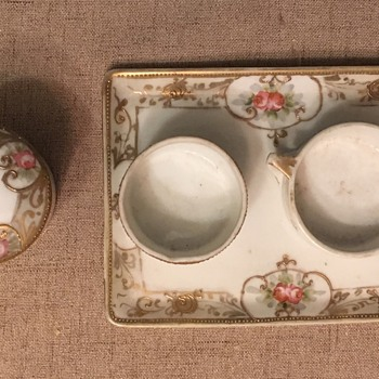 Nippon China Set - China and Dinnerware