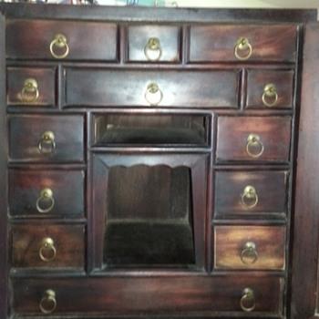 St. Augustine, Florida Find - Furniture