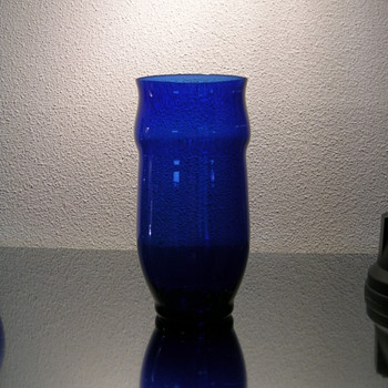 Chris j. Lanooy  - Art Glass