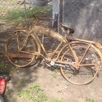 Elgin Bike - Sporting Goods