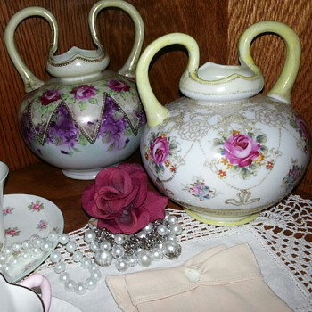 my Newest Addition is Home Safe.... - China and Dinnerware