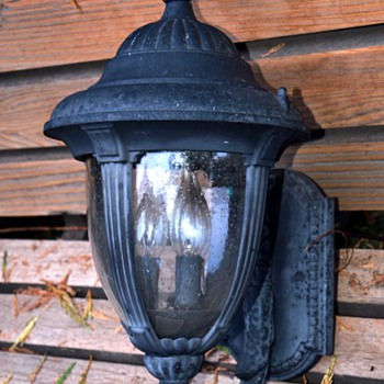 Front Door Sconce Lights - Lamps