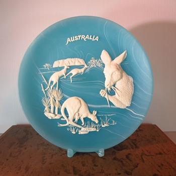 Aussie Souvenirs - Advertising
