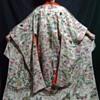 Late 19th Century Japanese wedding kimono (Antique textile)
