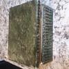 My favorite green box