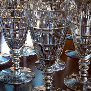 Seneca Regina - Glassware