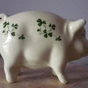 Another Irish Piggy - Animals