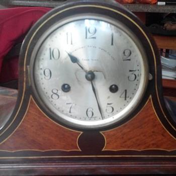 Year and model - Clocks