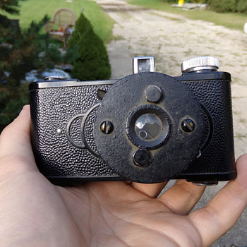 Brand of Camera? - Cameras