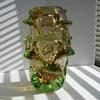 """Skrdlovice """"Atlas"""" vase"""