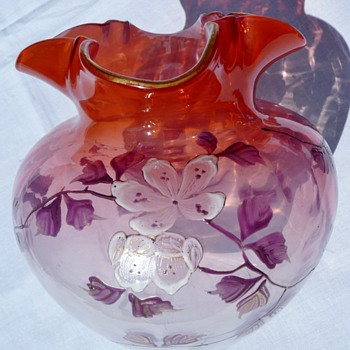 Early Loetz, part II - Art Glass