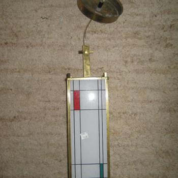 Mid-Century Progress Pendant Light - Mid-Century Modern