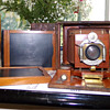 Reko Box Camera by Rochester Optical Co.