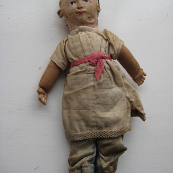 Doll or not? - Dolls