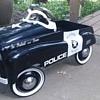 Highway Patrol Car