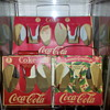 Set of 3 Coke Carriers