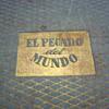 """""""El Pecado del mundo"""" by Maxence Van der Meersch (1948 - spanish first edition)"""