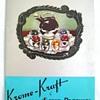 Vintage KROME-KRAFT CATALOG?