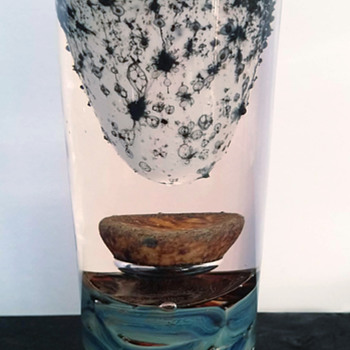 Tremendous Toikka - Art Glass