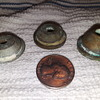 hose or pressure washer nozzles??  valve seats??  what are they??