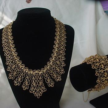 My favorite Monet Jewelry - Costume Jewelry