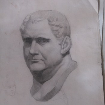 sketches - Fine Art