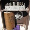 Unknown Model Antique GE Radio