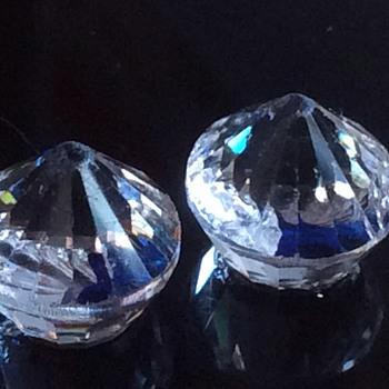 Old cut stones  - Fine Jewelry