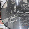 Noel Coward picture disk No. 39002-A
