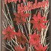 "Christmas Music ""Happy Holidays"" Cassette Tape"