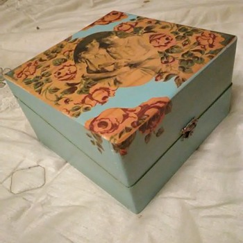 Trinket box - Furniture