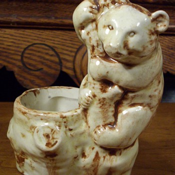Unsigned Pottery, WHY? - Pottery