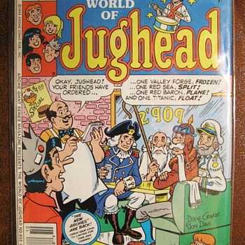 Various Archie Comics - Comic Books