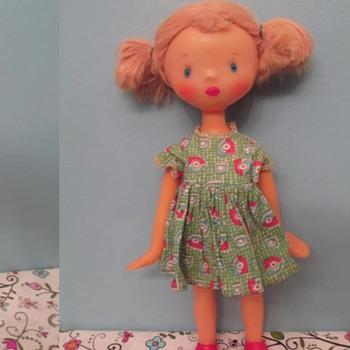 Unknown doll - Dolls