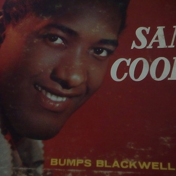 """The King Of Soul "" Sam Cooke - Records"